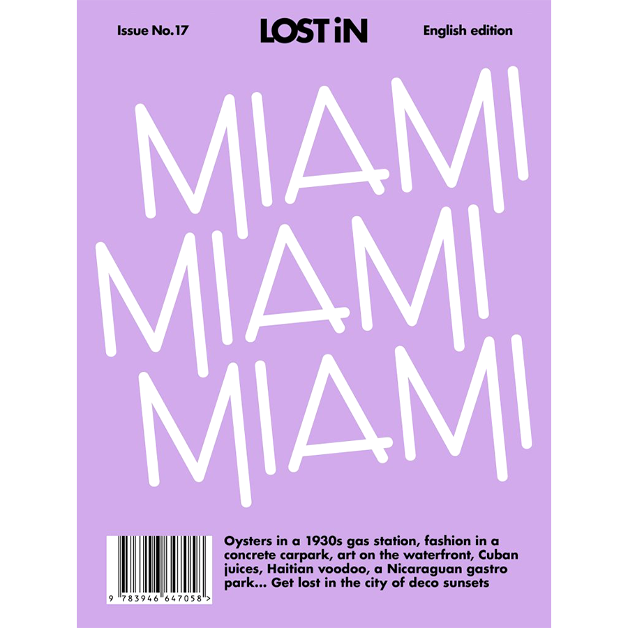 LOST IN MIAMI