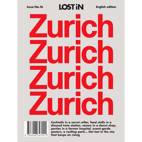 LOST IN ZURICH