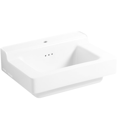 INDUSTRIALIS CERAMIC WALL & COUNTER SINK MEDIUM