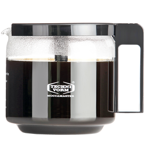 MOCCA MASTER COFFEE BREWER MUSTARD