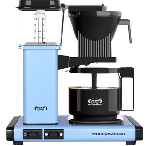 MOCCA MASTER COFFEE BREWER PASTEL BLUE