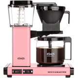MOCCA MASTER COFFEE BREWER PINK