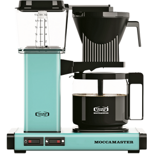 MOCCA MASTER COFFEE BREWER TEAL