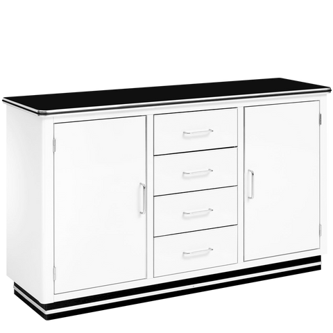 MULLER CLASSIC SIDEBOARD CABINET DRAWS