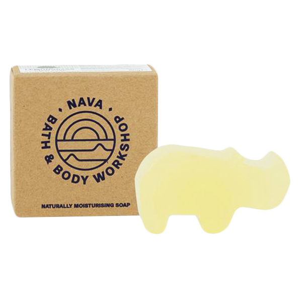 LEMONGRASS ANIMAL SOAPS