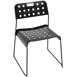 OMKSTAK. 1965 CHAIR BLACK