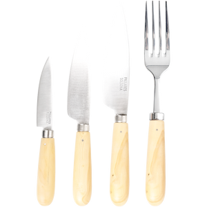 PALLARES BOXWOOD TRADITIONAL KITCHEN FORK - KITCHENWARE - DYKE & DEAN  - Homewares | Lighting | Modern Home Furnishings
