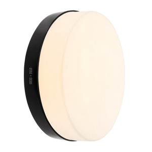 GENERAL OPAL DISC LIGHT BLACK SMALL