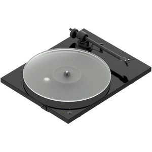 PRO-JECT T1 PHONO SB TURNTABLE BLACK - HOMEWARE - DYKE & DEAN  - Homewares | Lighting | Modern Home Furnishings