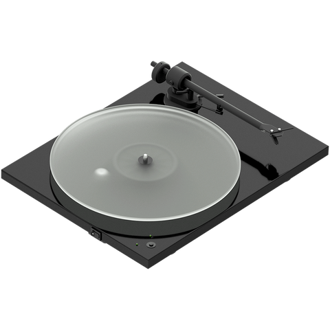 PRO-JECT T1 PHONO SB TURNTABLE BLACK
