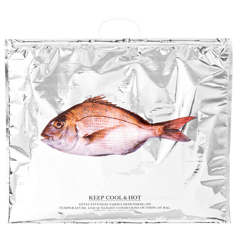 FISH THERMAL BAG LARGE - KITCHENWARE - DYKE & DEAN  - Homewares | Lighting | Modern Home Furnishings