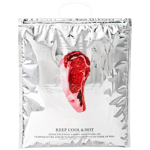 MEAT THERMAL BAG MEDIUM