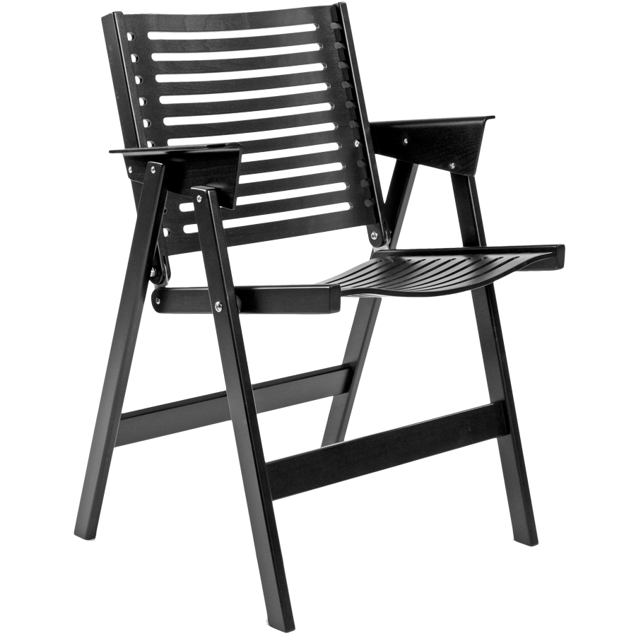 REX KRALJ FOLDING CHAIR