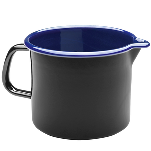 RIESS BLACK & BLUE JUG 1.7L