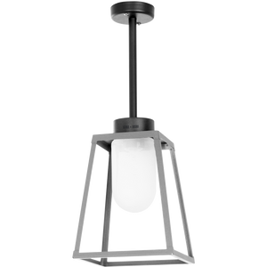 OUTDOOR CEILING LANTERN FROSTED GLASS - BATHROOM / OUTDOOR LIGHTS - DYKE & DEAN  - Homewares | Lighting | Modern Home Furnishings