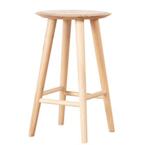 SAV&ØKSE OLGER COUNTER BAR STOOLS - STOOLS - DYKE & DEAN  - Homewares | Lighting | Modern Home Furnishings
