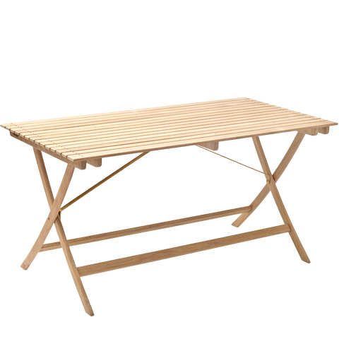 SELANDIA FOLDING TABLE 147