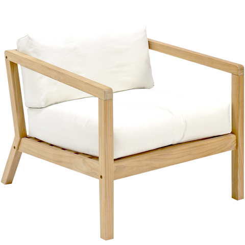 VIRKELYST LOUNGE CHAIR
