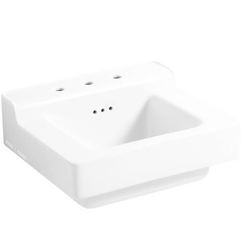 INDUSTRIALIS CERAMIC WALL & COUNTER SINK SMALL