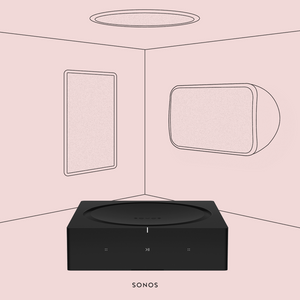 SONOS OUTDOOR SPEAKER SET