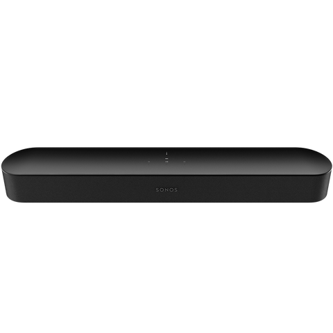 SONOS BEAM BLACK - HOMEWARE - DYKE & DEAN  - Homewares | Lighting | Modern Home Furnishings