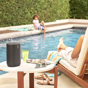 SONOS MOVE OUTDOOR SPEAKER