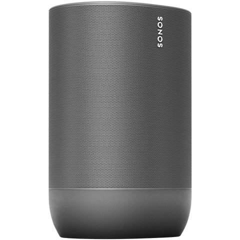 SONOS MOVE OUTDOOR SPEAKER - HOMEWARE - DYKE & DEAN  - Homewares | Lighting | Modern Home Furnishings