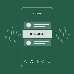 SONOS ONE BLACK TWO ROOM SET - HOMEWARE - DYKE & DEAN  - Homewares | Lighting | Modern Home Furnishings
