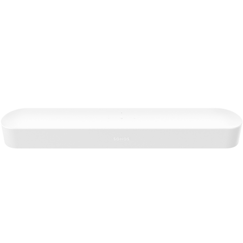 SONOS BEAM WHITE - HOMEWARE - DYKE & DEAN  - Homewares | Lighting | Modern Home Furnishings
