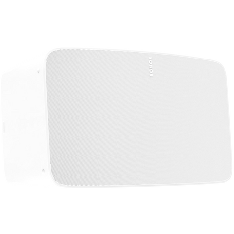 SONOS FIVE WHITE - HOMEWARE - DYKE & DEAN  - Homewares | Lighting | Modern Home Furnishings