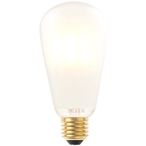 DYKE & DEAN LED OPAL SQUIRREL E27 BULB