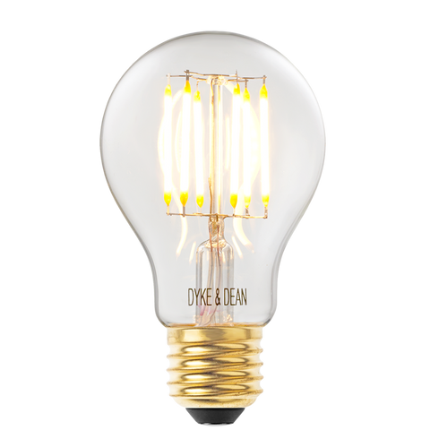 DYKE & DEAN LED STANDARD E27 BULB - BULBS - DYKE & DEAN  - Homewares | Lighting | Modern Home Furnishings