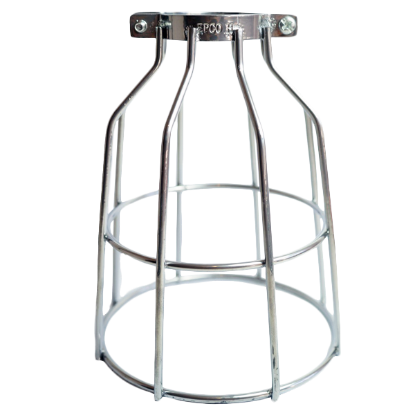 USA STEEL DROP CAGE