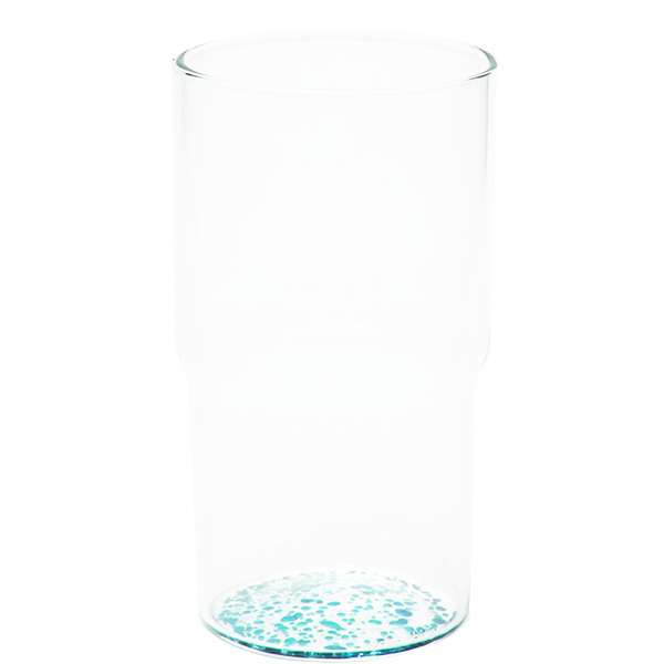SPECKLED CUP TEAL