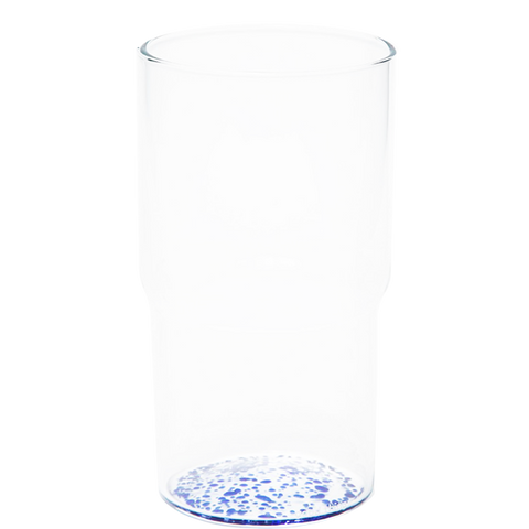 SPECKLED CUP BLUE
