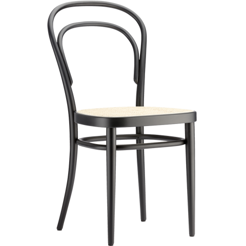 214 THONET CANE DINING CHAIR