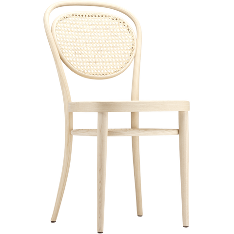 215R THONET CANE DINING CHAIR