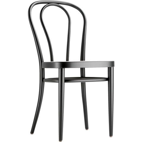 218 THONET CANE DINING CHAIR