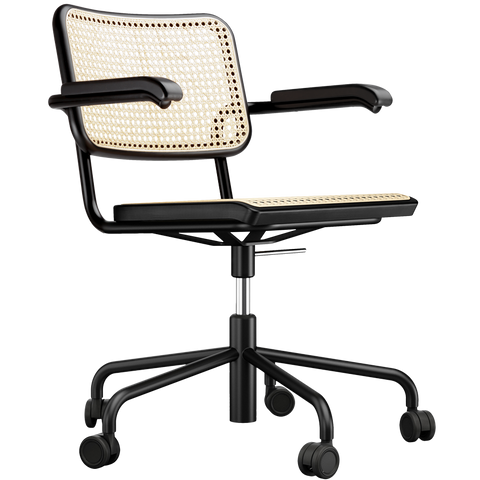 S 64 VDR SWIVEL CHAIR