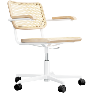 S 64 VDR SWIVEL CHAIR FLAT FRAME