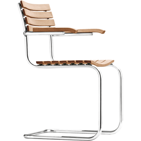 S40 F THONET OUTDOOR CHAIR