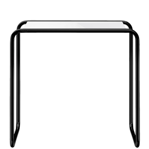 B 9 THONET NESTING TABLES