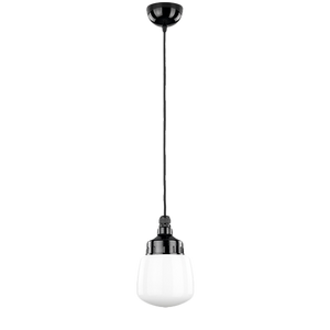 DUROPLAST OPAL DECO GLASS PENDANT LAMP - OTHER LIGHTS - DYKE & DEAN  - Homewares | Lighting | Modern Home Furnishings