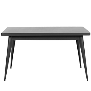 TOLIX 55 TABLE 130 x 70cm - TABLES - DYKE & DEAN  - Homewares | Lighting | Modern Home Furnishings