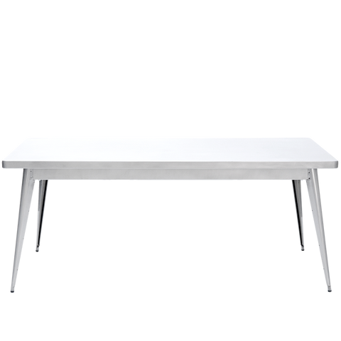 TOLIX 55 TABLE 190x80cm STEEL