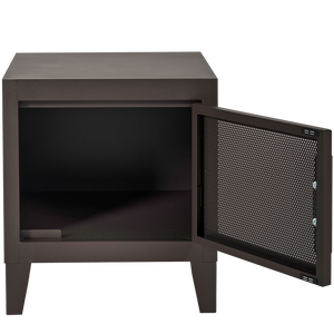 TOLIX PERFORATED B1 SIDE CABINET