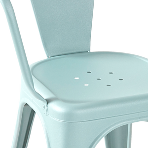TOLIX A56 CAFE ARMCHAIR
