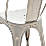 TOLIX A CHAIR STEEL