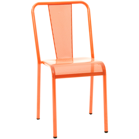 TOLIX T37 CHAIR PERFORATED