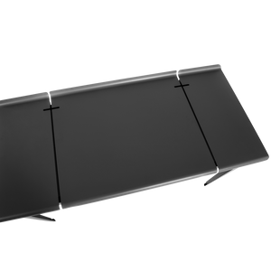TOLIX LARGE CLAPET FLAP DESK - DESKS - DYKE & DEAN  - Homewares | Lighting | Modern Home Furnishings